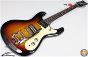 DANELECTRO Electric Guitar 64